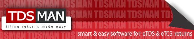 TDSMAN