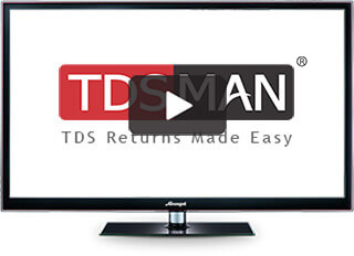 View Presentation for error free TDS returns