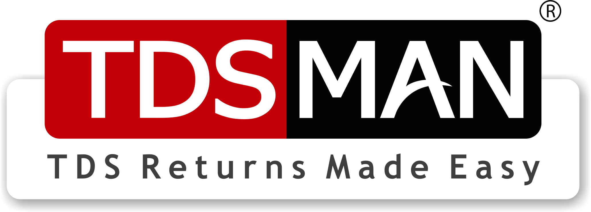 TDSMAN - TDS return software